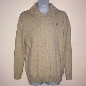 IZOD Long Sleeve Dress Sweater